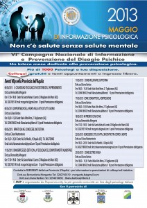 Programma MIP 2013