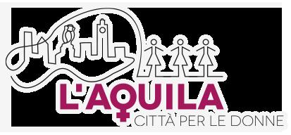 laquila-per-le-donne-logo