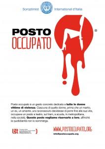 LOGO PostoOccupato per download